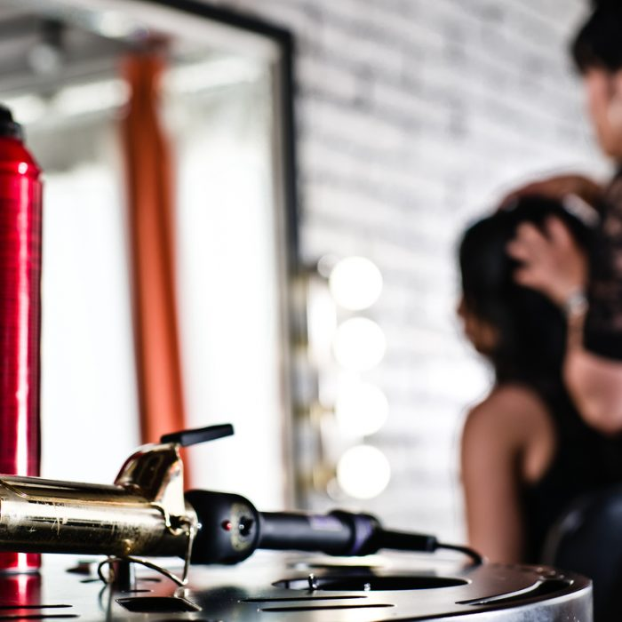 Advanced Hair Artistry, Michael Vincent Academy, Los Angeles