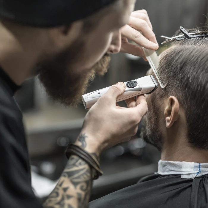 Advanced Barbering, Michael Vincent Academy, Los Angeles